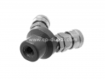 Two Way Air Pass Quick Coupler Supplier | Centre point hydraulic