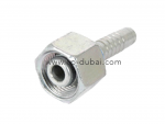 DIN Metric Hydraulic Fittings