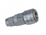 Socket Nut Quick Coupler Supplier | Centre Point Hydraulic