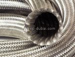Metal Braid Reinforcement Hose supplier | Centre Point Hydraulic