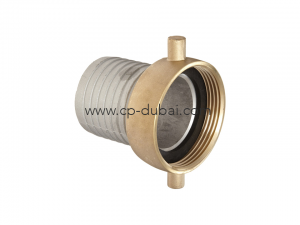 Suction Hose Coupling Female from Centre Point Hydraulic
