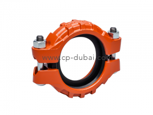 RN® Victaulic Clamp Supplier | Centre Point Hydraulic