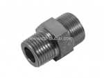 Male Connector m Metric X m BSPT