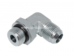 JIC to Metric 90° Elbow Adapters Supplier in Dubai | Centre Point Hydraulic