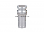 Camlock Coupling Type E Supplier in Dubai | Centre Point Hydraulic