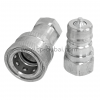 Hydraulic Quick Release Couplings Supplier | Centre Point Hydraulic