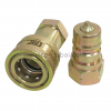 Hydraulic Quick Release Coupling Supplier | Centre Point Hydraulic