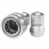 Quick Disconnect Hydraulic Coupling Supplier | Centre Point Hydraulic