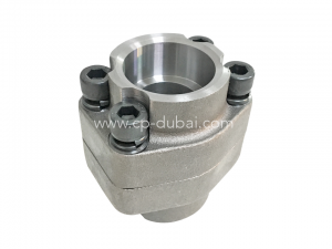 Socket Weld Double Flange Supplier in Dubai | Cenntre Point Hydraulic